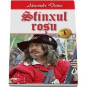 Sfinxul Rosu, volumul 1 de Alexandre Dumas