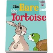 The Hare and the Tortoise de Tarantula Tales (Editie in limba engleza)