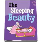 The Sleeping Beauty de Tarantula Tales (Editie in limba engleza)