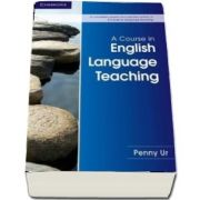 A Course in English Language Teaching - Penny Ur