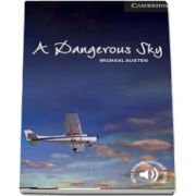 A Dangerous Sky Level 6 Advanced de Michael Austen