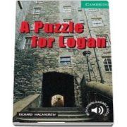 A Puzzle for Logan Level 3: Level 3 de Richard MacAndrew