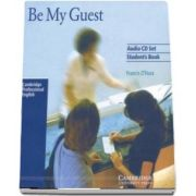 Be My Guest Audio CD Set (2 CDs) de Francis O'Hara