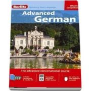 Berlitz Language: Advanced German