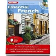 Berlitz Language Essentials: French