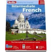 Berlitz Language: Intermediate French