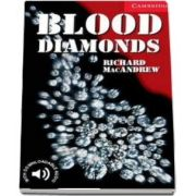 Blood Diamonds. Level 1 de Richard MacAndrew