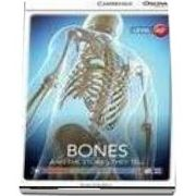 Bones - And the Stories They Tell Low Intermediate Book with Online Access - Diane Naughton