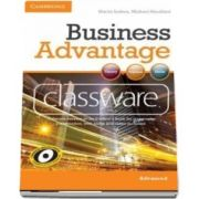 Business Advantage. Advanced Classware DVD-ROM