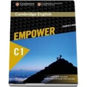 Cambridge English Empower - Advanced Student's Book