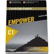 Cambridge English Empower - Advanced Teacher's Book