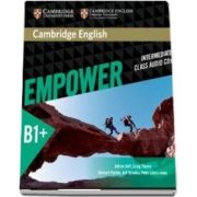 Cambridge English Empower Intermediate Class Audio CD