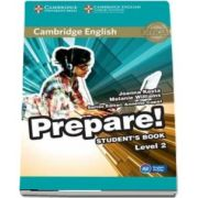 Cambridge English Prepare! Level 2 Student's Book