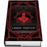 Carbon modificat de Richard K. Morgan