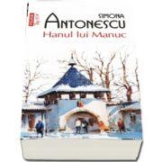 Hanul lui Manuc de Simona Antonescu - Editie de buzunar, Top 10