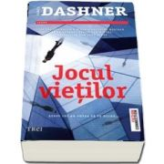 Jocul vietilor de James Dashner - Al treilea volum din seria Doctrina Mortala