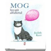MOG invata alfabetul de Judith Kerr
