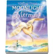 Moonlight and the Mermaid de Karen King (Magical Horses)