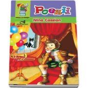Poezii de Nina Cassian - Colectia Piticul cu povesti