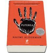 Puterea de Naomi Alderman