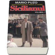 Sicilianul, volumul 1 de Mario Puzo