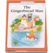 The Gingerbread Man - Anna Award - Award Young Readers