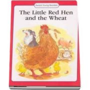 The Little Red Hen and the Wheat de Anna Award - Award Young Readers