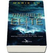 Tinerele Elite de Marie Lu (Primul volum al seriei Tinerele Elite)