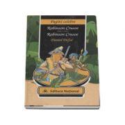 Robinson Crusoe - Editie bilingva romana-engleza - Editia a II-a (Daniel Defoe)