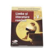 Limba si literatura romana, manual pentru clasa a V-a de Mariana Norel (Contine si editia digitala)