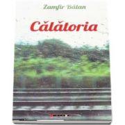 Calatoria de Zamfir Balan