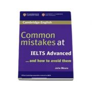 Common Mistakes at IELTS Advanced - And How to Avoid Them (Julie Moore)