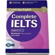 Complete IELTS Bands 6. 5-7. 5 Workbook without Answers with Audio CD (Rawdon Wyatt)