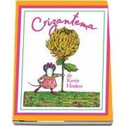Crizantema de Kevin Henkes - Editie Paperback