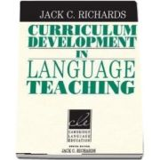 Curriculum Development in Language Teaching (Jack C. Richards)