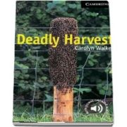 Deadly Harvest Level 6 (Carolyn Walker)