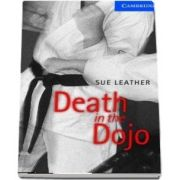 Death in the Dojo Level 5 (Sue Leather)