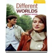 Different Worlds. Level 2 - Margaret Johnson