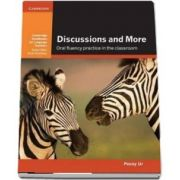 Discussions and More - Oral Fluency Practice in the Classroom - Penny Ur