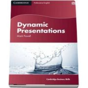 Dynamic Presentations DVD - Mark Powell