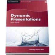 Dynamic Presentations DVD - Mark Powell