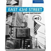 East 43rd Street. Level 5 (Alan Battersby)