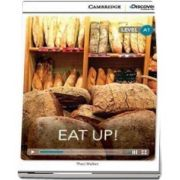 Eat Up! Beginning Book with Online Access - Theo Walker