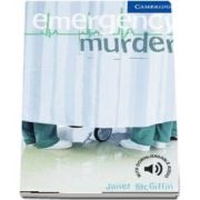 Emergency Murder. Level 5 (Janet McGiffin)