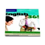 English365. Audio CD Set (2 CD). Level 3 - Bob Dignen
