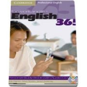 English365. Personal Study Book with Audio CD (Level 2) - Bob Dignen