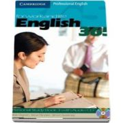 English365. Personal Study Book with Audio CD (Level 3)