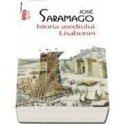 Istoria asediului Lisabonei de Jose Saramago - Editie de buzunar, Top 10