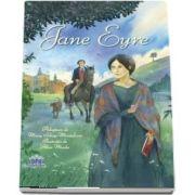 Jane Eyre - Adaptare de Mary Sebag-Montefiore