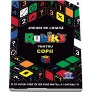 Jocuri de logica Rubik pentru copii